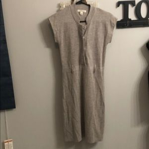 Banana Republic gray dress in size xs.